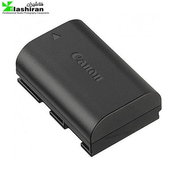 Canon LP-E6N Lithium-Ion Battery اصلی