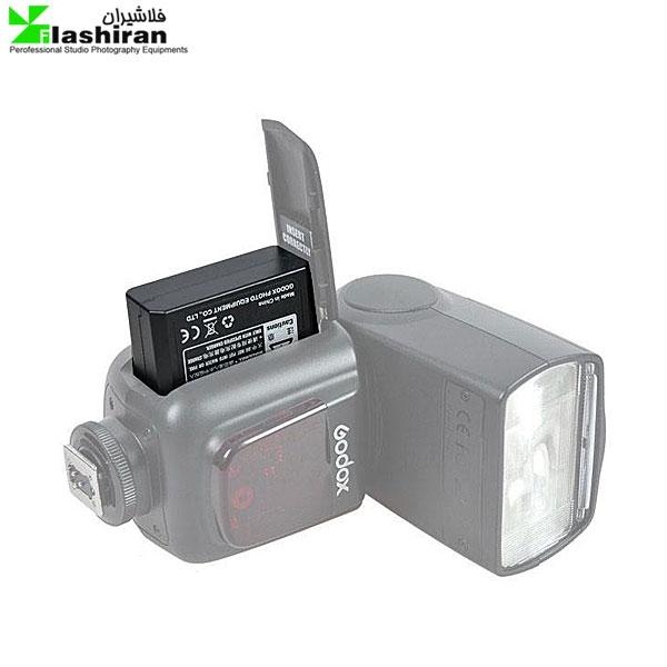 Godox VB18 1 600x600 - باتری فلاش گودوکس ۸۶۰/۸۵۰ – Godox VB18