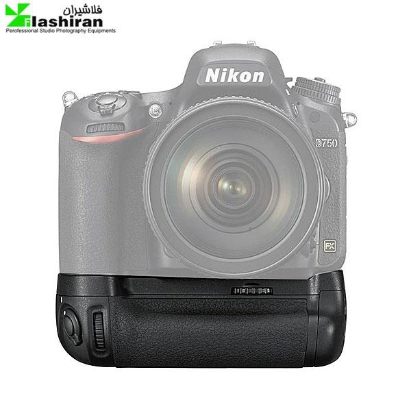 Nikon MB D16 Battery Grip HC 2 600x600 - گریپ Nikon MB-D16 Battery Grip-HC کارکرده