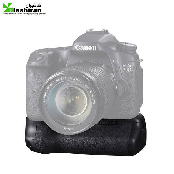 bg14 2 - گریپ کانن Canon BG-E14 Grip کارکرده