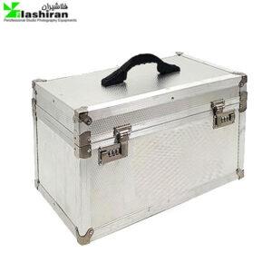 chamedan 300x300 - چمدان قفل دار A34