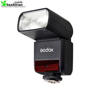 فلاش گودوکس Godox TT350 CANON