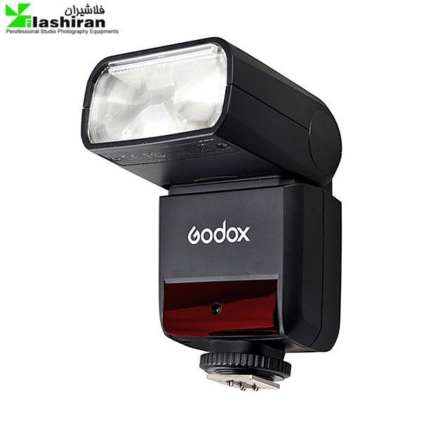 godox tt350 2 600x600 - فلاش گودوکس Godox TT350 CANON