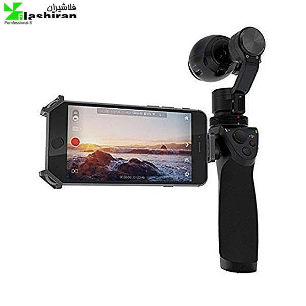 osmo2 2 600x600 - DJI Osmo Handheld 4K Camera and 3-Axis Gimbal کارکرده