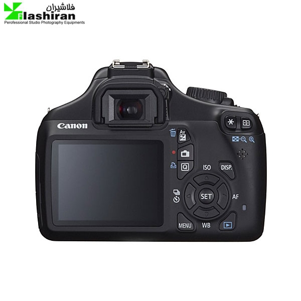 canon eos 1100d 18 55 is 1 600x600 - Canon EOS 1100D + 18-55 IS III کارکرده