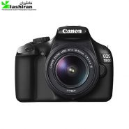 Canon Eos 1100d 18 55 Is