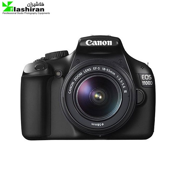 canon eos 1100d 18 55 is 600x600 - Canon EOS 1100D + 18-55 IS III کارکرده