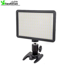پنل DBK Video Light SMD 300 LED