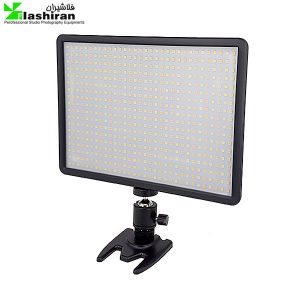 پنل DBK Video Light SMD 600 LED