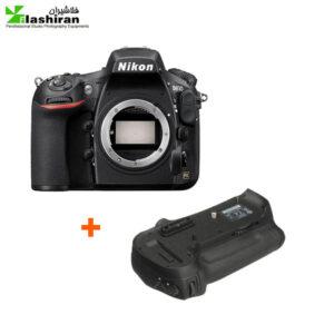 D810 22 300x300 - Nikon D810 Body همراه با گریپ MB-12 کارکرده