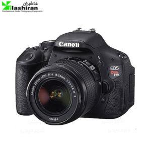canon kiss x5 eos 600d 18 55 is 2 300x300 - Canon Kiss X5 (EOS 600D) + 18-55 IS کارکرده