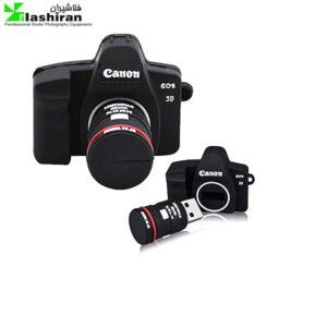 فلش مموری فانتزی سامسونگ ۱۶ گیگ مدل دوربین کانن