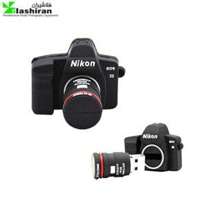 flash memory f 8 300x300 - فلش مموری فانتزی سامسونگ 32 گیگ مدل دوربین نیکون