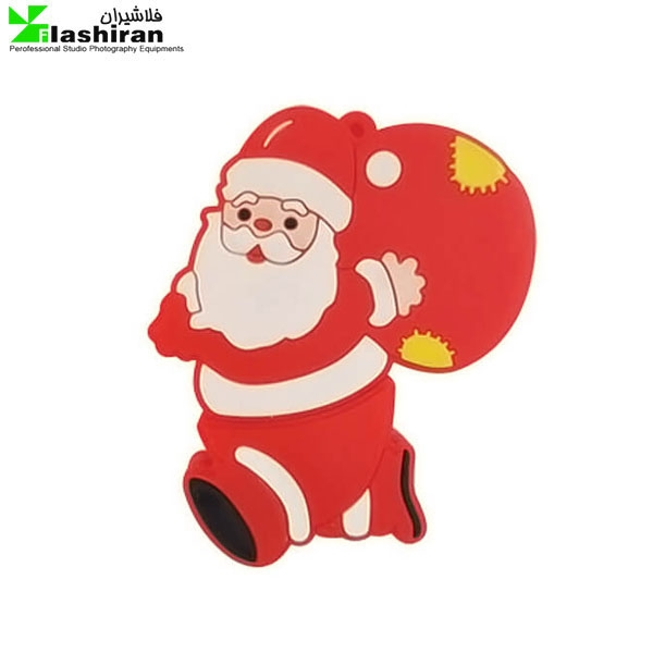 flash memory f .36 600x600 - فلش مموری فانتزی سامسونگ ۱۶ گیگ مدل بابانوئل