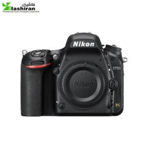 nikon d750 body 300x300 - Nikon D750 Body کارکرده