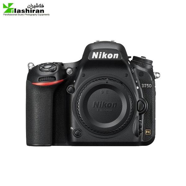 Nikon D750 Body کارکرده