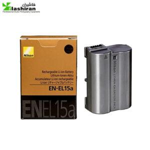 bateria original nikon en el15a 300x300 - Nikon EN-EL15a Rechargeable Li-ion Battery
