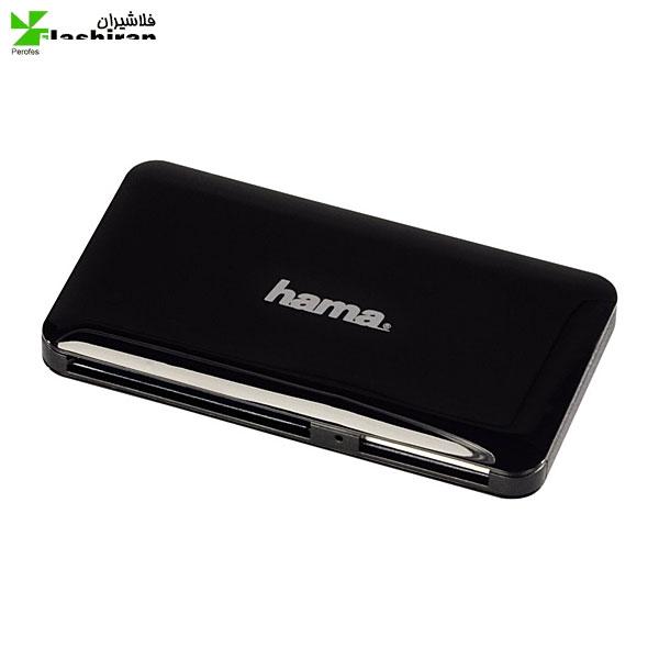 کارت خوان Hama Multi Cardreader Slim USB 3.0
