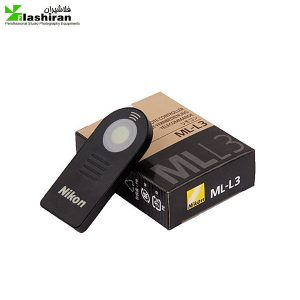 ml 13 1 300x300 - ریموت کنترل Nikon ML-L3 Wireless Remote Control