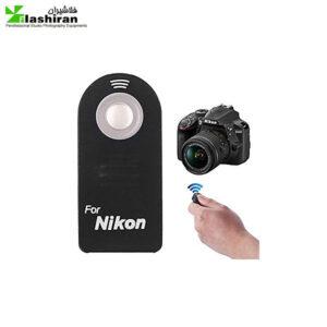 ریموت کنترل Nikon ML-L3 Wireless Remote Control