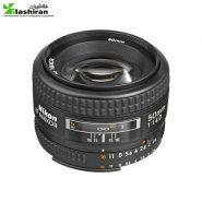 Nikon Af Nikkor 50mm F14d