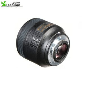 85j 300x300 - لنز Nikon 85mm f/1.8G کارکرده