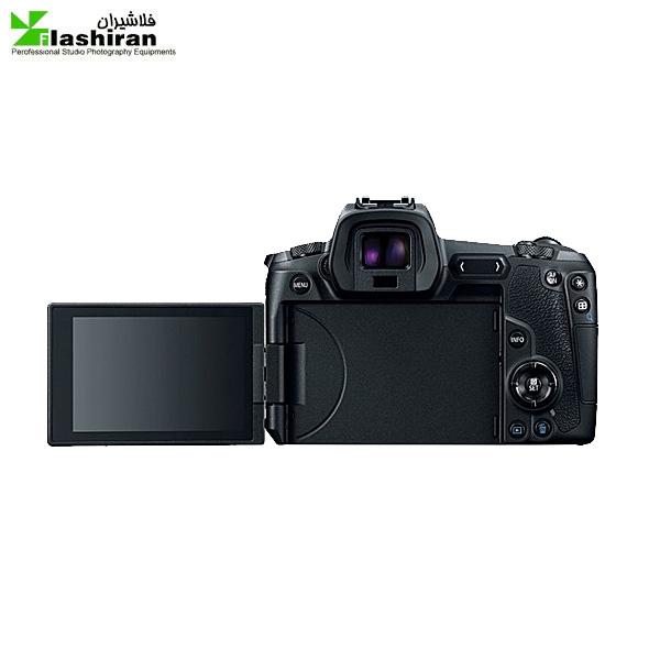 Canon EOS R 3 600x600 - Canon EOS R Mirrorless با لنز mm 24-105دارای مانت و اداپتور