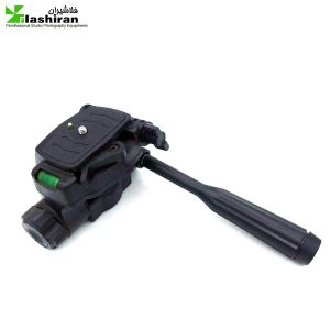 Tripod mounts 18 300x300 - سری هد سه پایه ۳۵۶۰ Tripod Head
