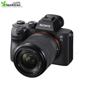 sony 28 70 300x300 - Sony Alpha a7 III Mirrorless with 28-70mm Lens
