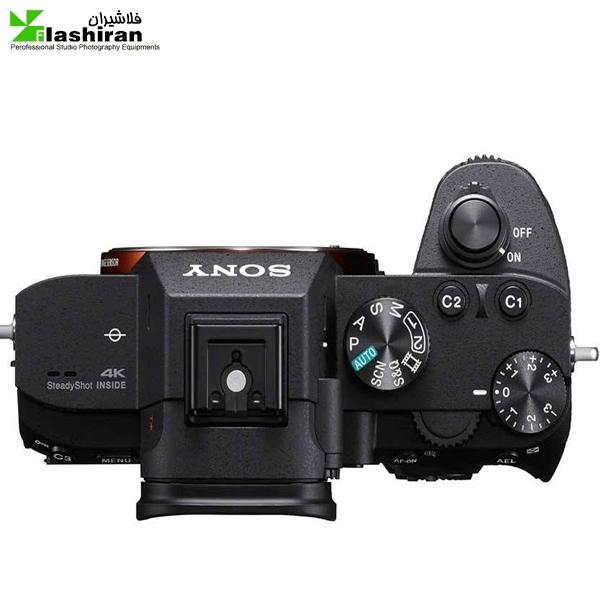 دوربین Sony Alpha a7 III Mirrorless Body
