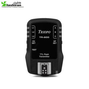 triopo triger 21 300x300 - تریگر گیرنده TRIOPO TTL Wireless Trigger