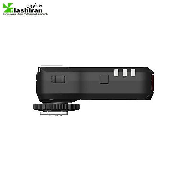 تریگر گیرنده TRIOPO TTL Wireless Trigger