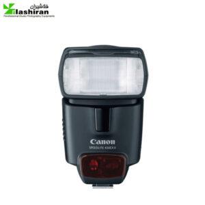 430 300x300 - Canon Speedlite 430EX II فلاش اکسترنال کارکرده