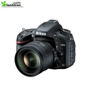 610 24 120 300x300 - Nikon D610 با لنز ۱۲۰-۲۴ کارده