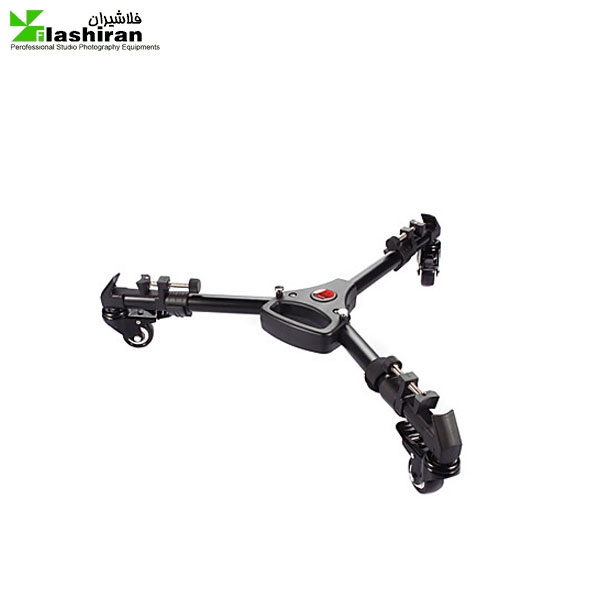 77 600x600 - چرخ سه پایه Yunteng 900 Portable