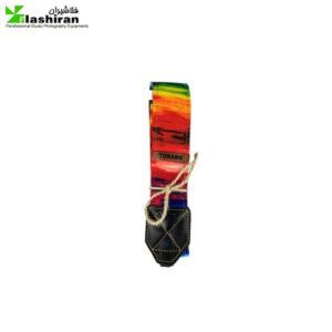 band dorbin 13 300x300 - بند دوربین طرح رنگی رنگی 2