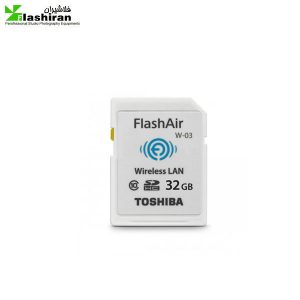 memori 32 300x300 - toshiba FlashAir Memory Card 32GB