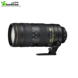 nikon lenz 300x300 - nikon AF-S  70-200mm f/2.8E FL ED VR Lens