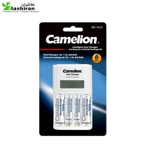 Camelion BC-1012 Battery Charger