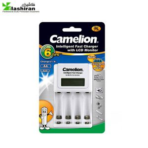 4 mehvare4 300x300 - Camelion BC-1012 Battery Charger