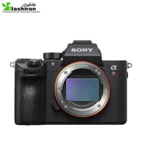 sony alpha 300x300 - دوربین بدون آینه سونی Sony Alpha a7R III body