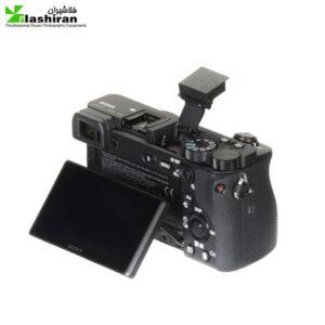دوربین بدون آینه سونی Sony Alpha a6500 kit 18-135mm