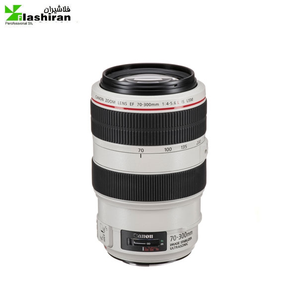 70 300 600x600 - لنز Canon EF 70-300mm f/4-5.6L IS USM کارکرده