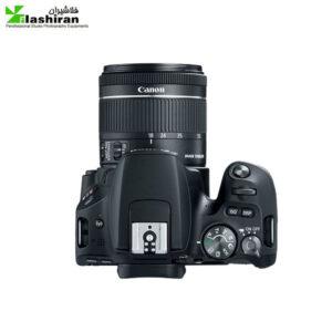 دوربین کانن Canon EOS 250D 18-55 STM