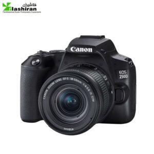 Canon EOS 250D 18-55 STM