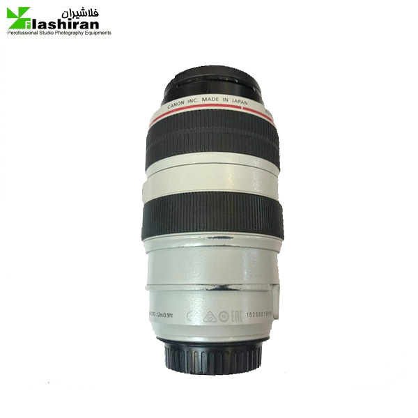 ef 70 300 is usm 1 600x600 - لنز Canon EF 70-300mm f/4-5.6L IS USM کارکرده