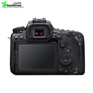 Canon EOS 90D DSLR Camera 18-135