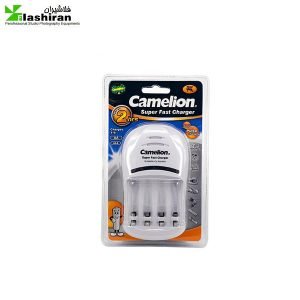 camelion1007 300x300 - شارژر باتری کملیون BC 1007