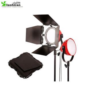 flat light 21 300x300 - فلات (نور) ۸۰۰ وات دیمر دار smd
