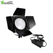 flat light 22 185x185 - فلات (نور) ۸۰۰ وات دیمر دار smd